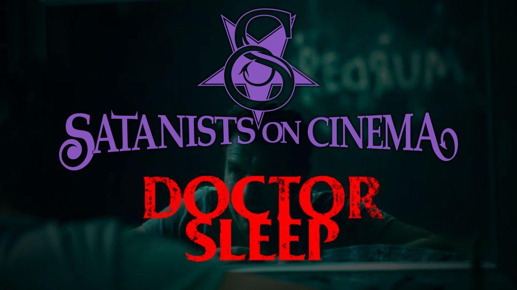 Satanists on Cinema - Doctor Sleep